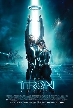 Download TRON: Legacy (2010) Dual Audio {Hindi-English} 480p [350MB] || 720p [1GB] || 1080p [2.5GB]