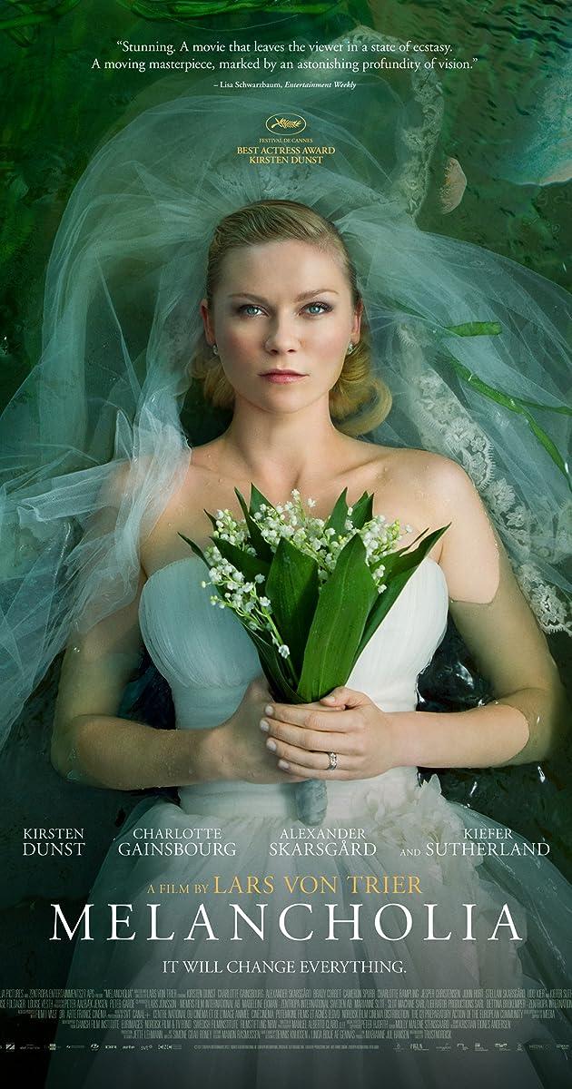 Melancholia (2011) - IMDb