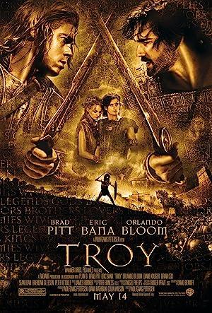 Download Troy (2004) Dual Audio {Hindi-English} 480p [600MB] || 720p [1.4GB]
