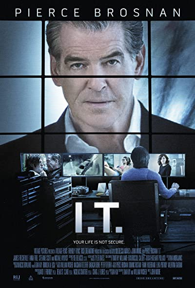 I.T. (2016) English Blu-Ray  480P | 720P  x264  200MB | 700MB Download