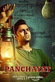 Panchayat (2020) WebSeries 480p 720p