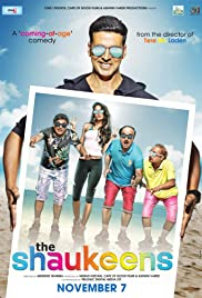 Download The Shaukeens