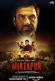 Download Mirzapur (2018) {Season 1} [Hindi] Amazon Prime Bluray 720p [450MB]