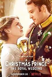 Download A Christmas Prince: The Royal Wedding