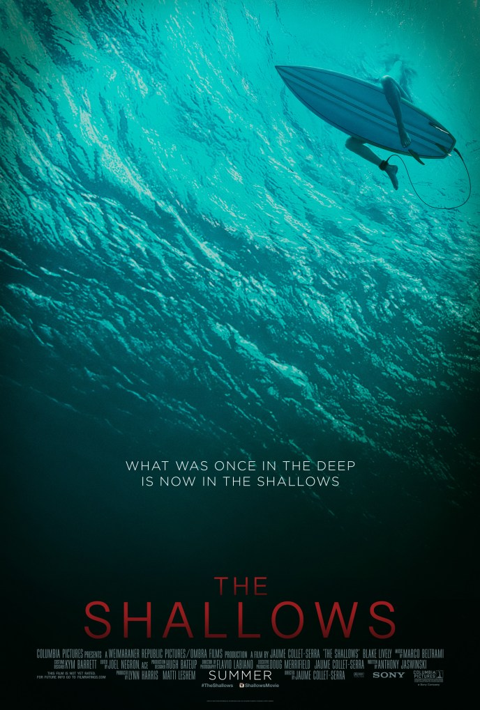 Image result for the shallows movie