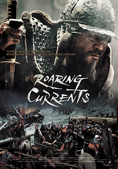 The Admiral: Roaring Currents (2014) Dual Audio [Hin-Eng] 720p WEB-DL x265 AAC 750MB