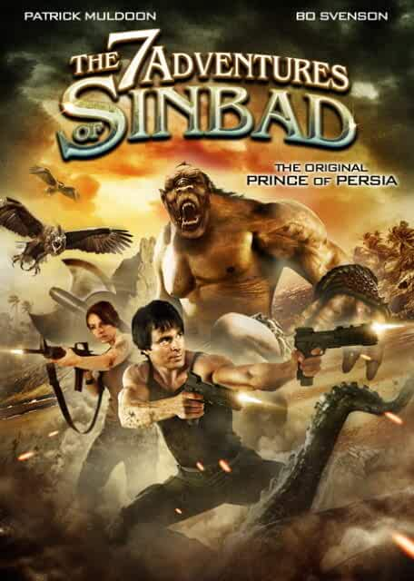 The 7 Adventures of Sinbad (2010) 720p BluRay x264 Eng Subs [Dual Audio] [Hindi 2.0 - English 5.1] -www.Hollymovies4u.com
