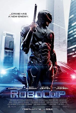 Download Robocop (2014) BluRay Dual Audio [Hindi BD5.1 + English] 720p {1GB}    1080p {4.8GB}