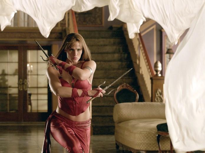 Elektra (2005) - Photo Gallery - IMDb