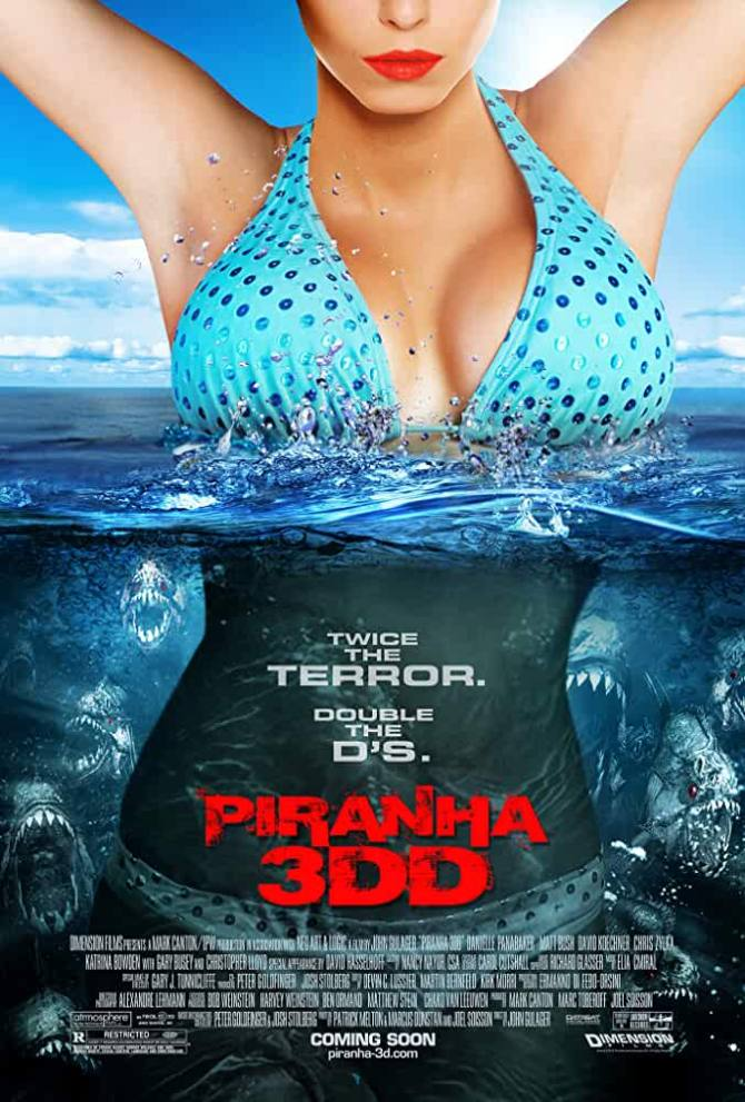 Piranha 3DD (2012) [Dual Audio] [Hindi-English] UNRATED 720p brrip on movies365.co