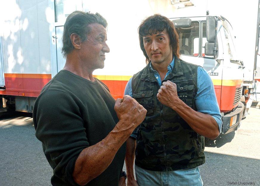 Rambo - Last Blood (trailer & anticipation) | RPGnet Forums