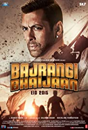 Download Bajrangi Bhaijaan