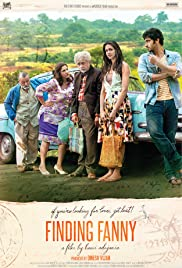 Download Finding Fanny