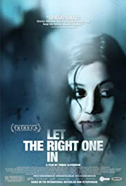 Image result for let the right one in