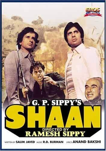 Download Shaan Full Movie | Amitabh Bachchan | Shashi Kapoor | Shatrughan