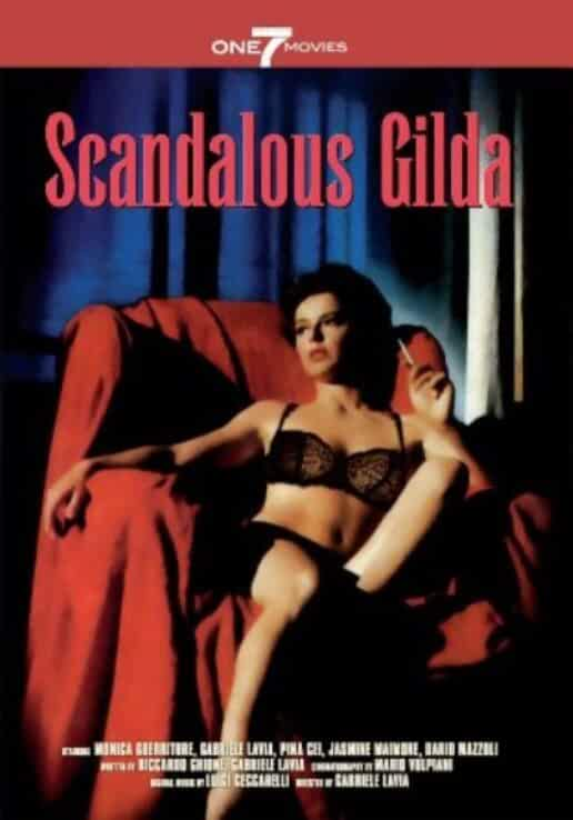 Scandalosa Gilda 1985 UNRATED Dual Audio DVDRip 800mb at www.movies365.co