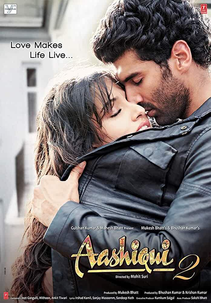Download Aashiqui 2 (2013) Hindi 480p | 720p | 1080p