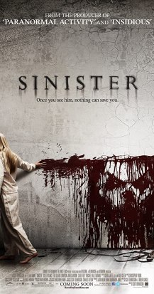 Sinister (2012) - IMDb