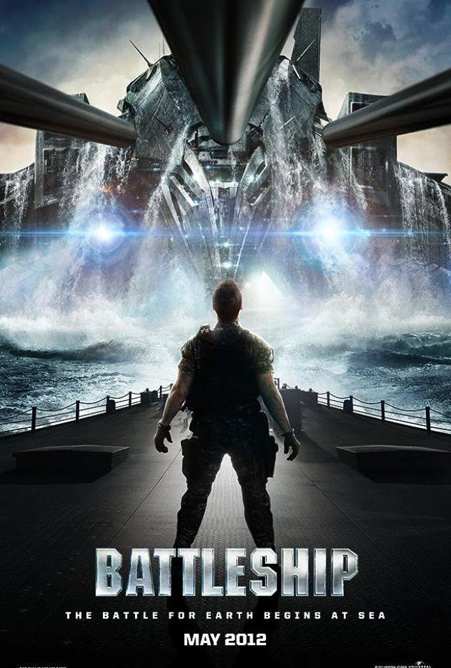 Battleship 2012 UHD BluRay 2160p DTS-X 7 1 HEVC REMUX-FraMeSToR