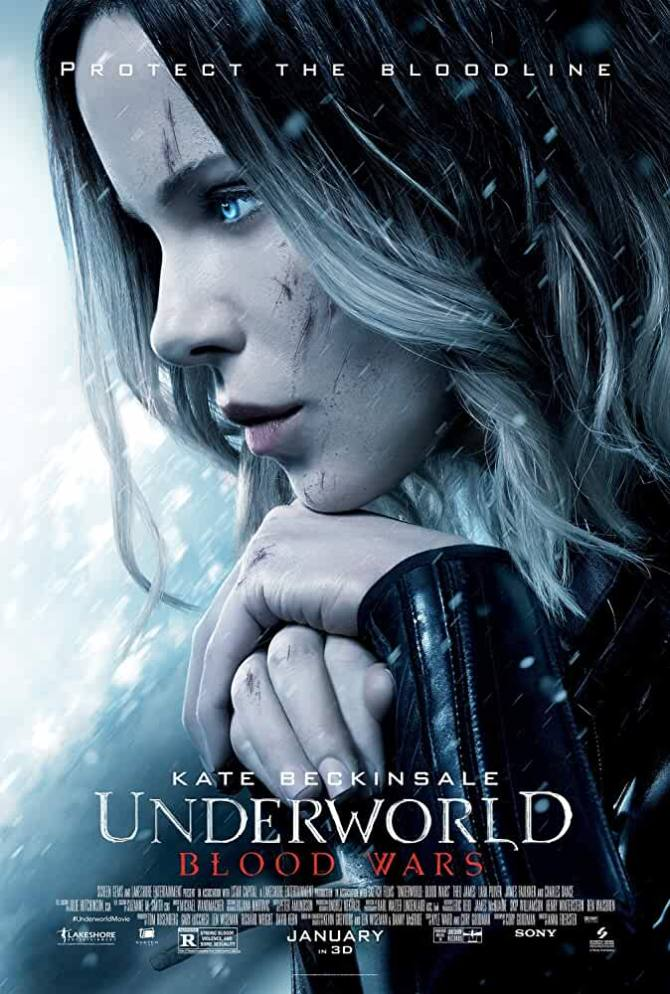 Underworld Blood Wars 2016 Dual Audio 720p BluRay [Hindi - English] movies365.co