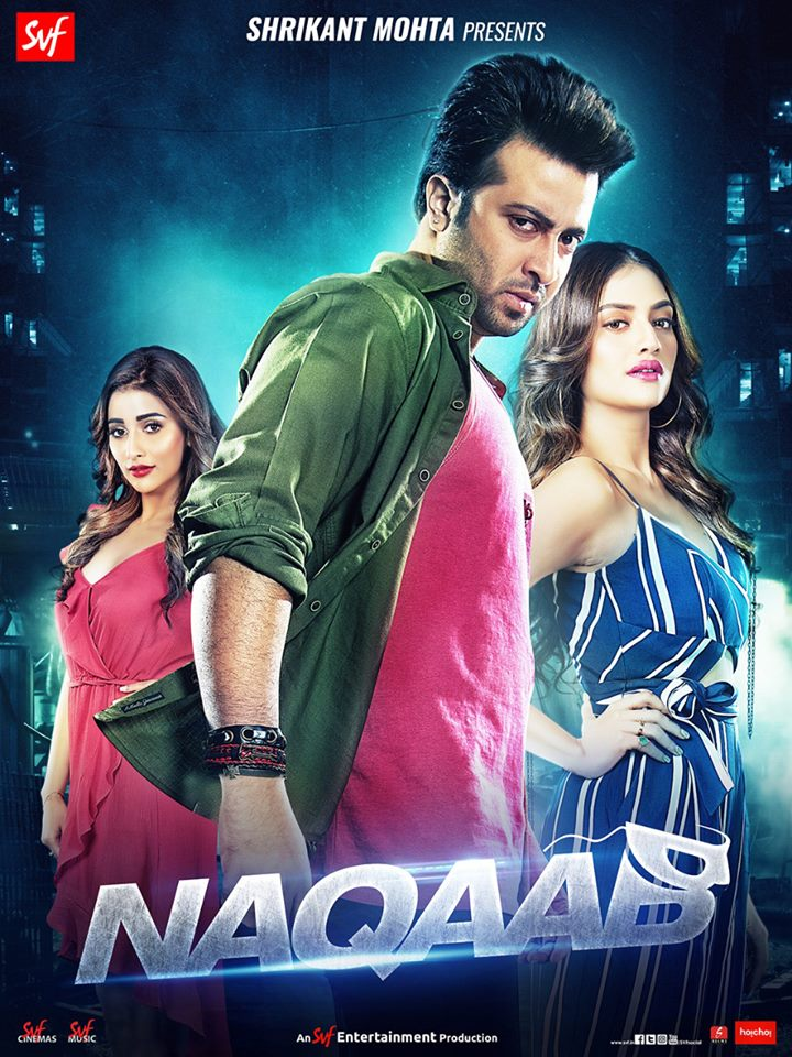 Naqaab (2018) Bengali WEB-DL 720p x264 AAC 1GB Download