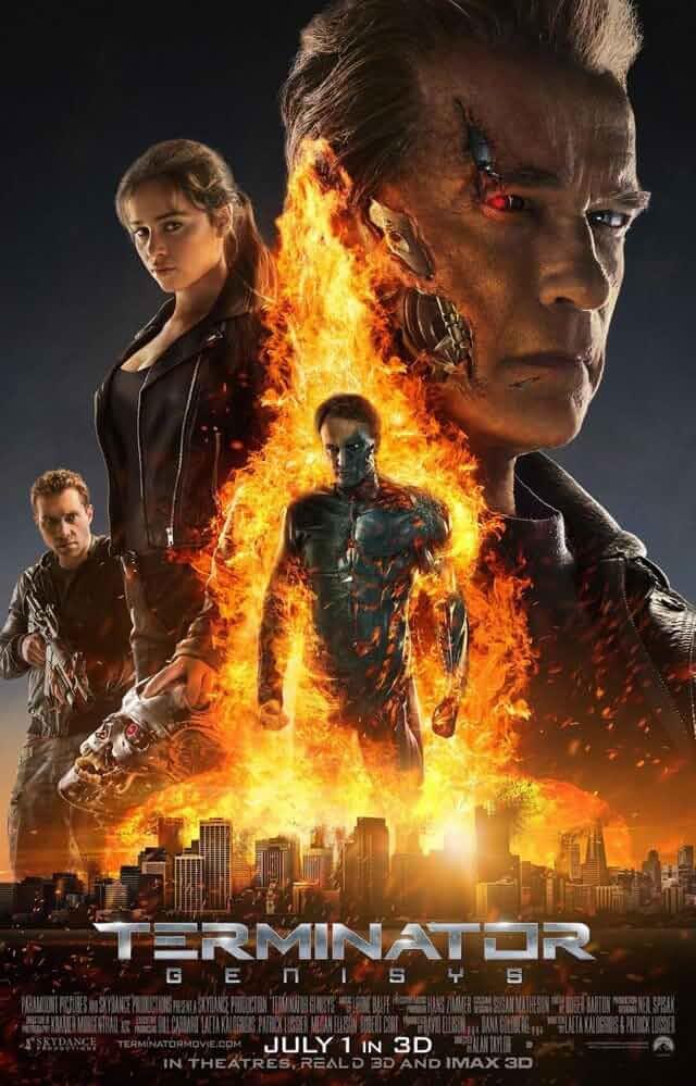 Terminator Genisys (2015) 720p BluRay Dual Audio on movies365.co