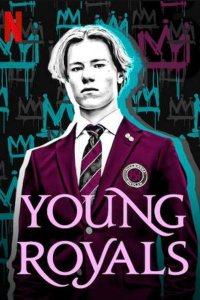 Young Royals (Season 1) WEB-DL Dual Audio [Hindi DD5.1 & English] 1080p 720p & 480p x264 HD [ALL Episodes] | NF Series