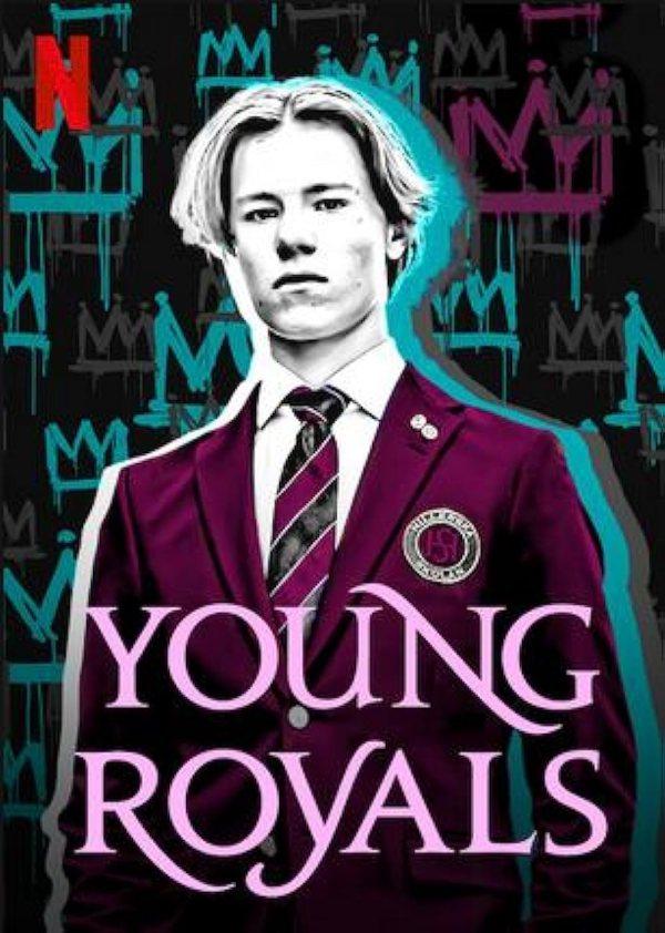 Young Royals (TV Series 2021– ) - IMDb