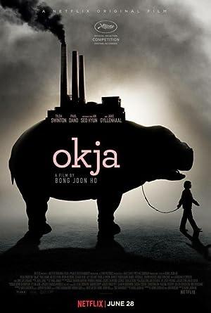 Download Okja (2017) Hindi Dual Audio [Hindi-English]   480p {400MB}   720p {1.2GB}