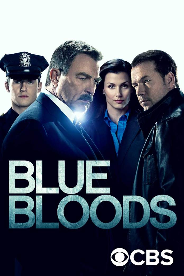 Blue Bloods (TV Series 2010– ) - IMDb