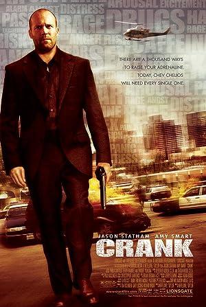 Crank Full Movie in Hindi (2006) Download | 480p (300MB) | 720p (1GB) | 1080p (1.5GB)