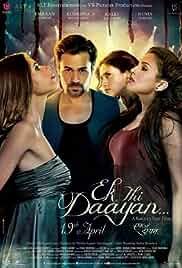 Ek Thi Daayan (2013) Hindi 720p HEVC HDRip x265 AAC ESubs Full Bollywood Movie [650MB]