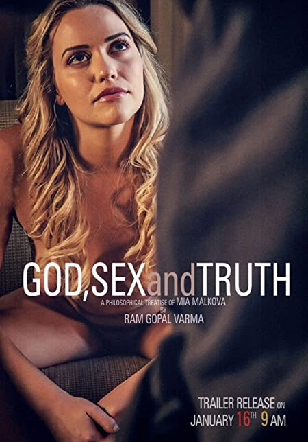[18+] God, Sex and Truth (2018) English WEB-DL – 480P | 720P – x264 – 40MB | 120MB – Download