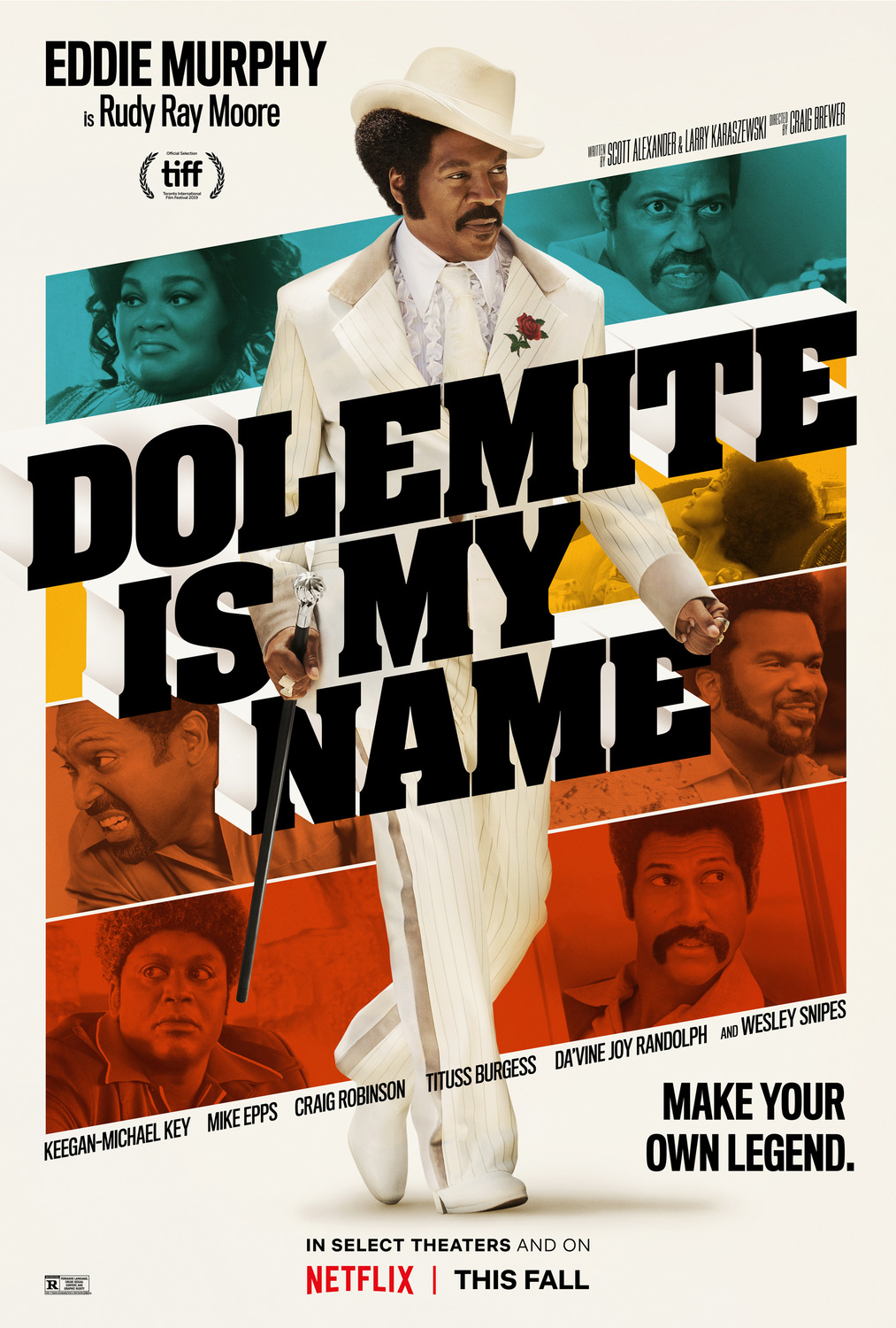 Image result for dolemite is my name poster