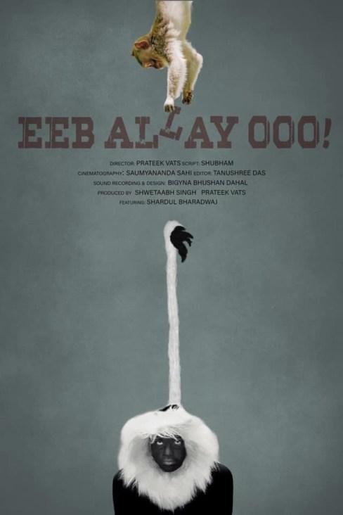 Eeb Allay Ooo! (2019) - IMDb
