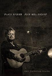 Resultado de imagen de john mellencamp plain spoken live