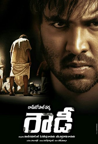 Rowdy (2019) Hindi Dubbed 720p WEB-DL x265 AAC 650MB