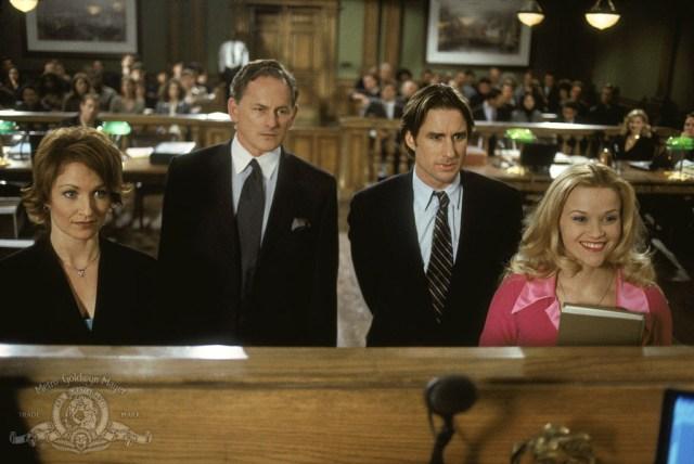 Legally Blonde (2001) - IMDb