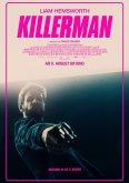 Image result for Killerman 2019 poster