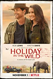 Download Holiday in the Wild