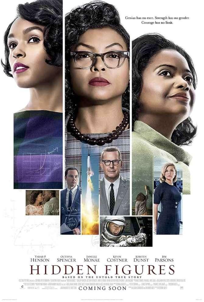 Download Hidden Figures 2016 Full Hollywood Movie In Hindi 720p BluRay hollymovies4u.com