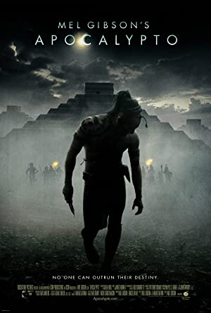 Download Apocalypto (2006) English (Hindi Subtitles) 480p