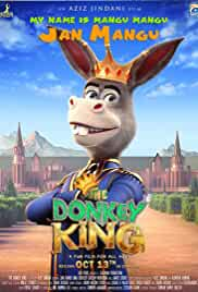 The Donkey King (2018) Hindi-Urdu-Russian x264 WEB-DL 480p [320MB] | 720p [776MB] mkv