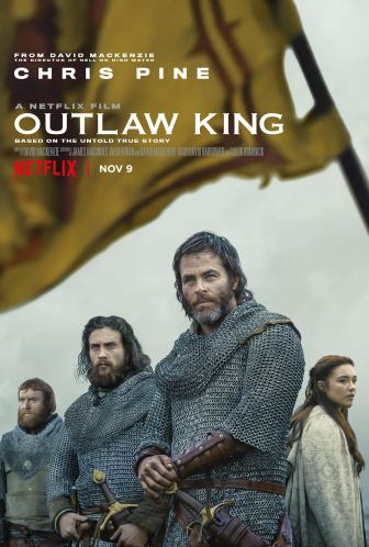 Outlaw King (2018) -