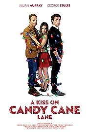 Download A Kiss on Candy Cane Lane