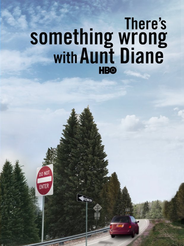 Image result for there's something wrong with aunt diane