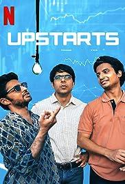 Download Upstarts