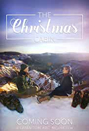 Download The Christmas Cabin