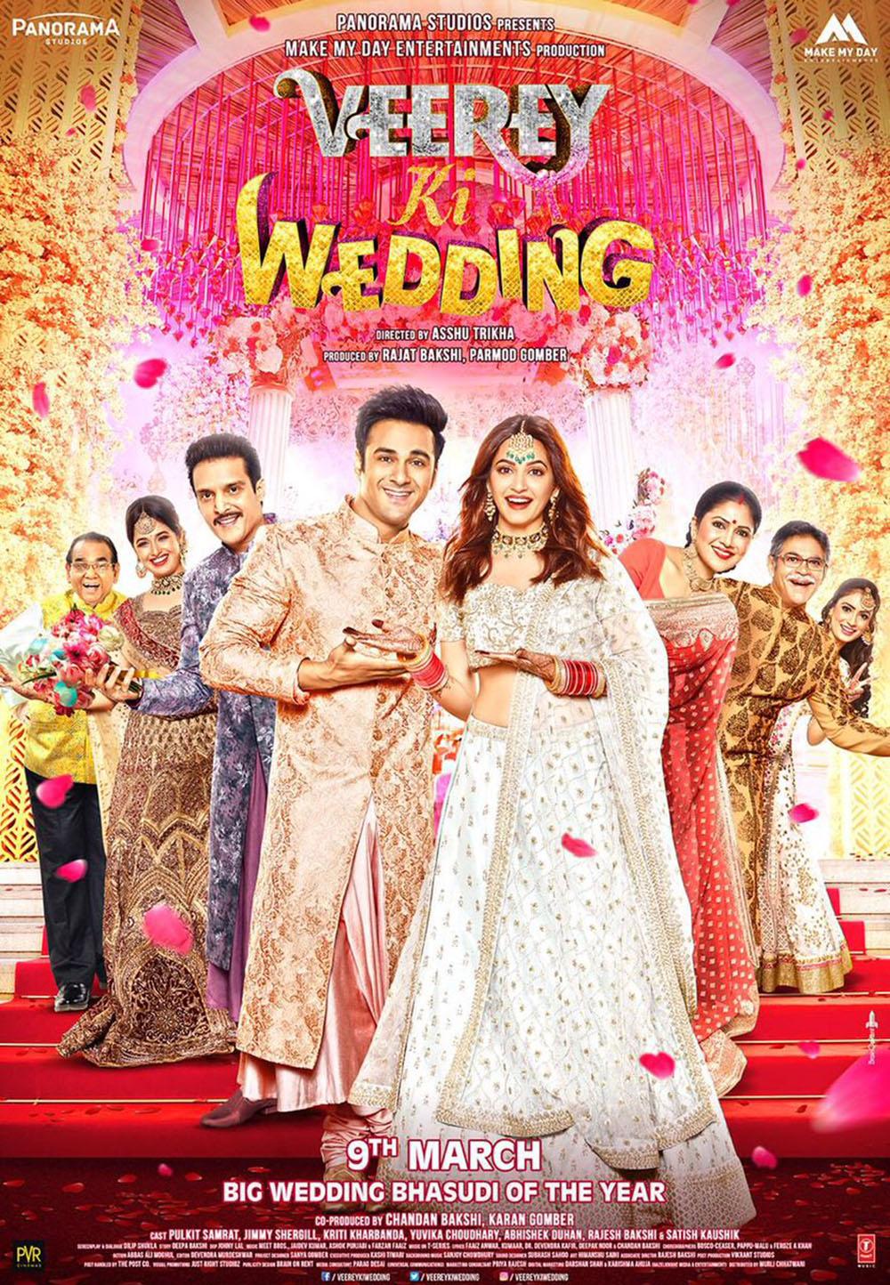 Veere Di Wedding Online Stream 2