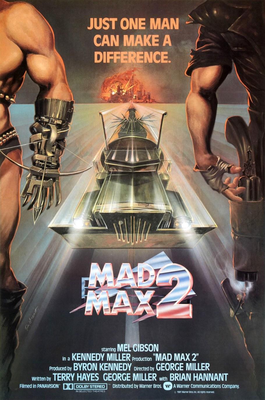 Mad Max 2 (1981) - IMDb